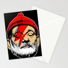 Zissou Stardust Stationery Cards