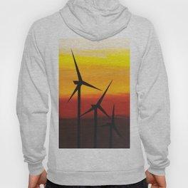 Two Windmills Hoody