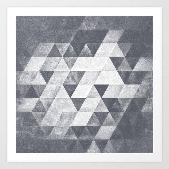 dythyrs Art Print