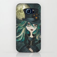 Raven's Moon Galaxy S6 Slim Case