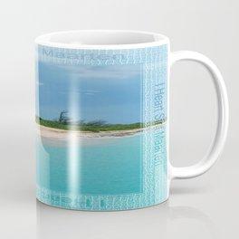 I Heart Sint Maarten - St. Martin Coffee Mug