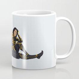 Steph Cass Coffee Mug