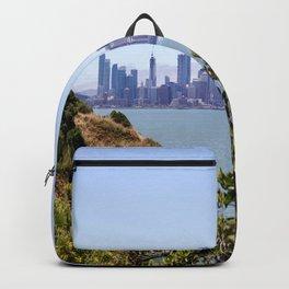 Treasure Island. Backpack