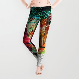 Perfil260913 Leggings