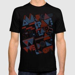 America the Brave T-shirt