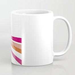 Dinosaur / August Coffee Mug
