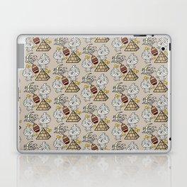 Little Mummy Laptop & iPad Skin