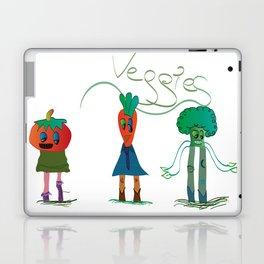 veggies Laptop & iPad Skin