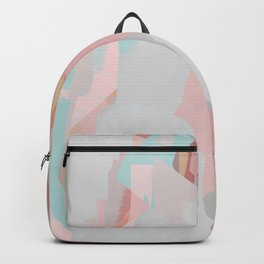 Abstract Painting No. 18 Backpack