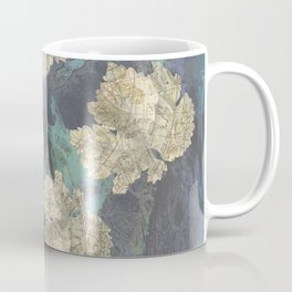 The world turns Coffee Mug