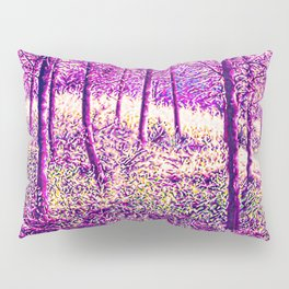 What Will Your Next Dream Be? Pillow Sham