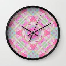 Glammy Wall Clock