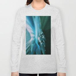 Abstract @ Sea Long Sleeve T-shirt