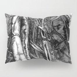 Fig Tree Pillow Sham