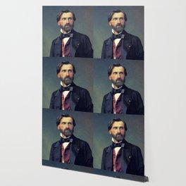 Guiseppe Verdi, Music Legend Wallpaper