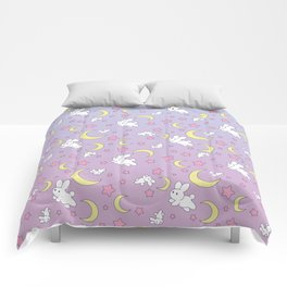 Bunny Pattern Comforters