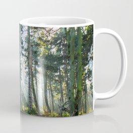 Great Owl Coffee Mug