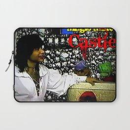 Magic Mike's Castle 1989 Laptop Sleeve