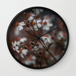Grow Towards The Sun - LG Wall Clock