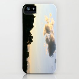 I could really use a wish right now iPhone Case