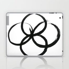Enzos Laptop & iPad Skin