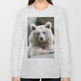 Bear_20180801_by_JAMFoto Long Sleeve T-shirt