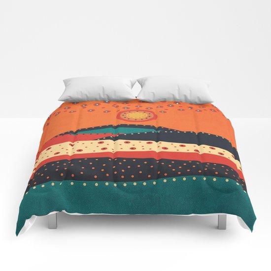 Textures/Abstract 141 Comforters