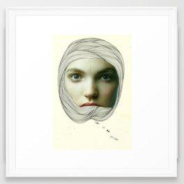 ulisses Framed Art Print