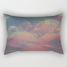 INFLUENCE II Rectangular Pillow
