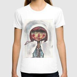 Blush Girl T-shirt
