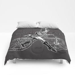 Dandy Horse - The Original Biker Comforters