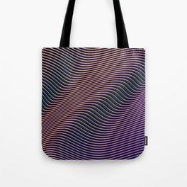 Fancy Curves II Tote Bag