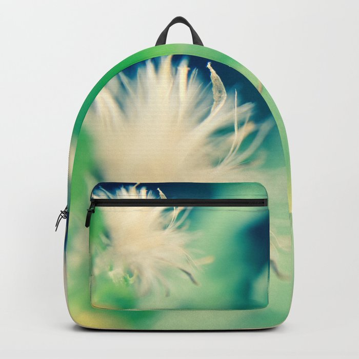 Whimsical Petals Backpack
