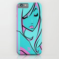 POUT iPhone 6s Slim Case