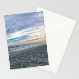 Myrtle Beach Painted Sky Stationery Cards