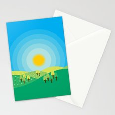 Veranum Stationery Cards