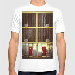 2 Rooms T-shirt