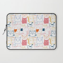 CATS Laptop Sleeve
