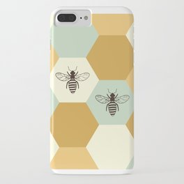 Beehive iPhone Case