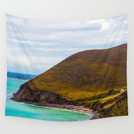 Hidden Cove House Wall Tapestry