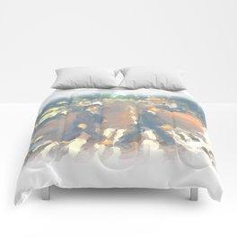 John, Paul, George, Ringo Comforters