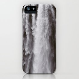 Linn iPhone Case