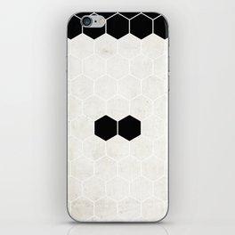 Chaplin iPhone Skin