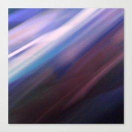Motion Blur Series: Number Three Canvas Print