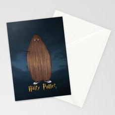 Hairy Potter Stationery Cards
