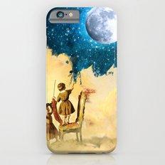 Painting Stars iPhone 6s Slim Case