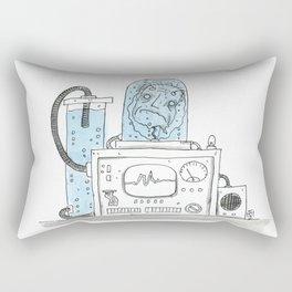 Immortality Rectangular Pillow