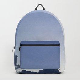 Indigo Summer Backpack