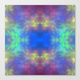 Universe of Color Canvas Print