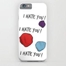 Dandy (I Hate You!) Slim Case iPhone 6s